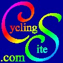 CyclingSite Logo